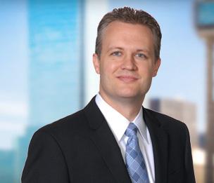 Zachary Hoard, Dykema DSO Attorney
