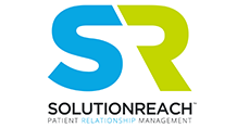 Solution Reach Logo